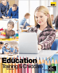 Education,Training and Childcare