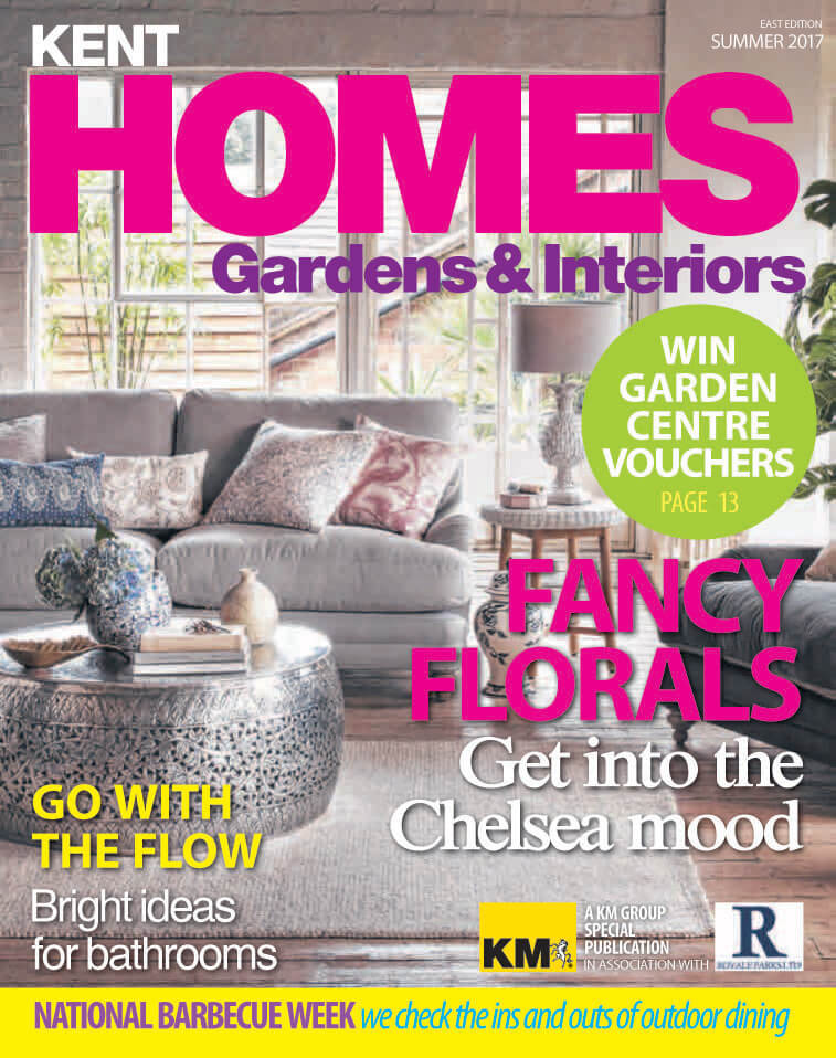 Kent Homes Gardens and Interiors